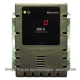 1060661_Combustible_Gas_Detector