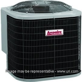 1059640_Condensing_Unit,_Heat_Pump