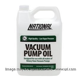 1072411_Vacuum_Pump_Oil